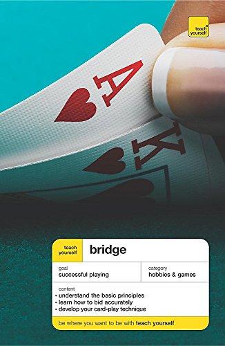 9780340927243: Teach Yourself Bridge (Teach Yourself Sports & Games)