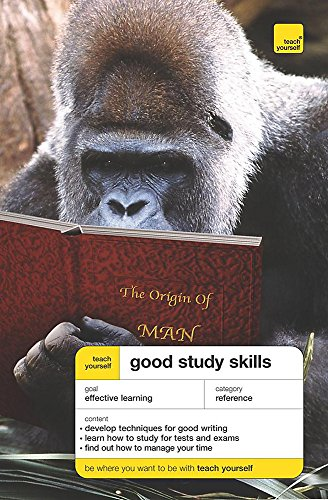 9780340928141: Teach Yourself Good Study Skills (TYG)