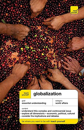 9780340928875: Teach Yourself Globalization