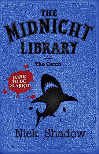 9780340930229: The Catch (Midnight Library)