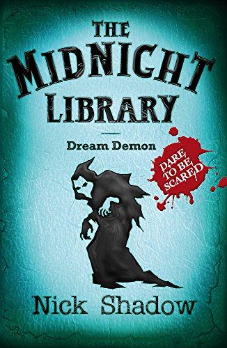 9780340930250: Dream Demon (Midnight Library)