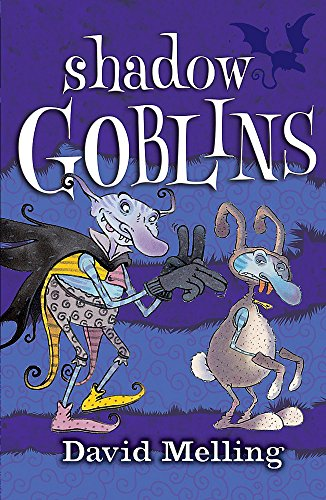 Shadow Goblins: Melling, David