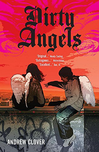 9780340930977: Dirty Angels