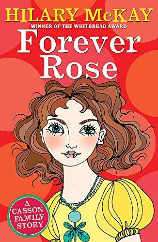 9780340931073: Casson Family: Forever Rose