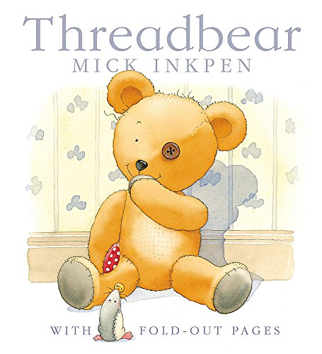 9780340931097: Threadbear