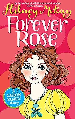 9780340931110: Casson Family: Forever Rose