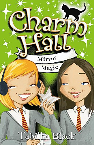 Mirror Magic (Charm Hall): Black, Tabitha