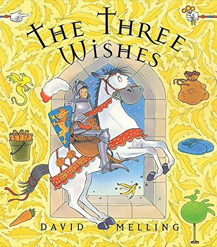 9780340931530: The Three Wishes