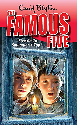 9780340931622: Five Go To Smuggler's Top: Book 4 (Famous Five)