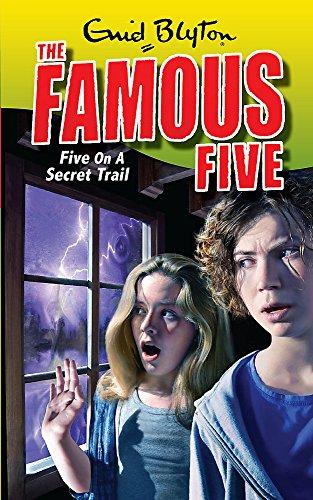 9780340931738: Five On A Secret Trail: Book 15 (Famous Five)