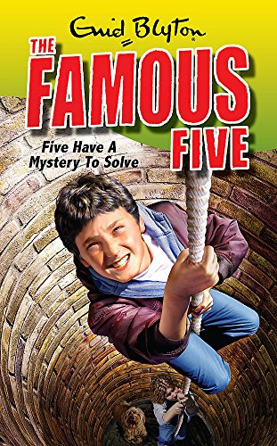 9780340931783: Five Have a Mystery to Solve (Famous Five)