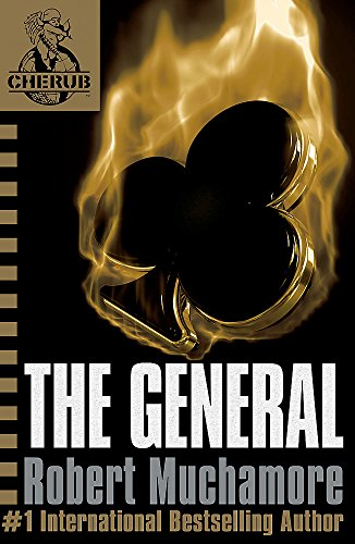 9780340931844: The General: Book 10 (CHERUB)
