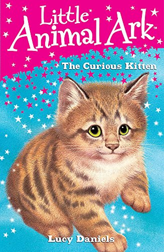 9780340932513: The Curious Kitten: Book 2 (Little Animal Ark)