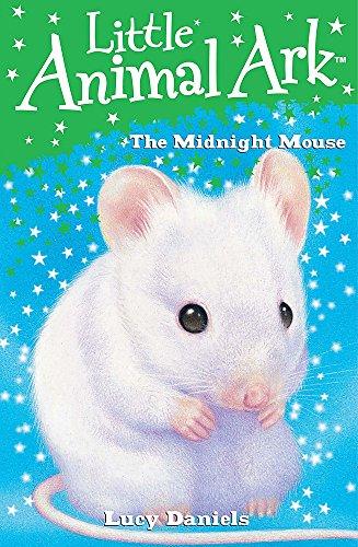 9780340932520: The Midnight Mouse (Little Animal Ark)
