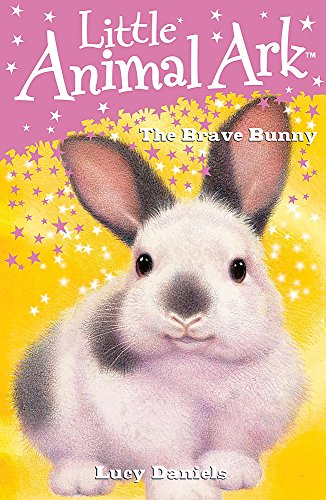 9780340932537: The Brave Bunny
