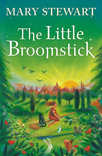 9780340932636: The Little Broomstick