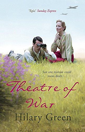 9780340932650: Theatre of War (Follies 3)