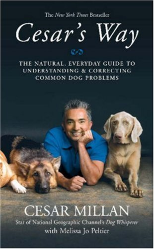 9780340933176: Cesar's Way: The Natural, Everyday Guide to Understanding and Correcting Common Dog Problems
