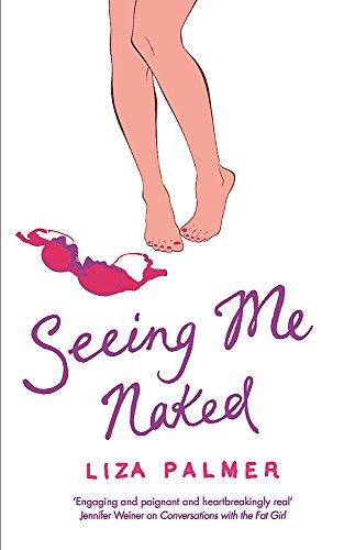 9780340933282: Seeing Me Naked
