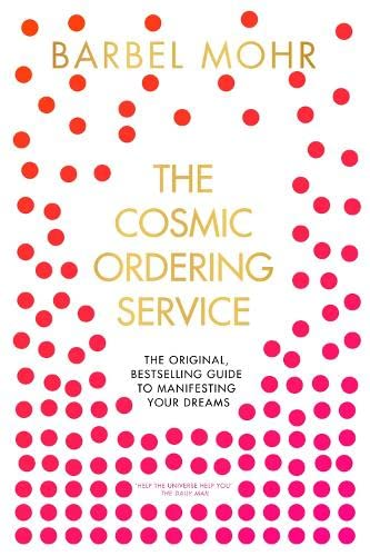 9780340933329: The Cosmic Ordering Service