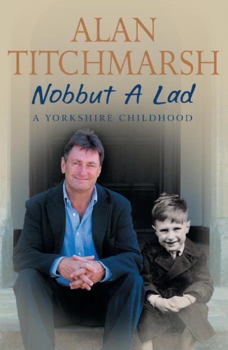 9780340933374: Nobbut A Lad: A Yorkshire Childhood