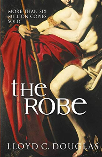 9780340933510: The Robe (Hodder Great Reads)