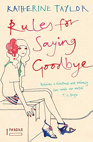 9780340933619: Rules for Saying Goodbye