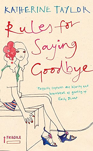 9780340933657: Rules for Saying Goodbye