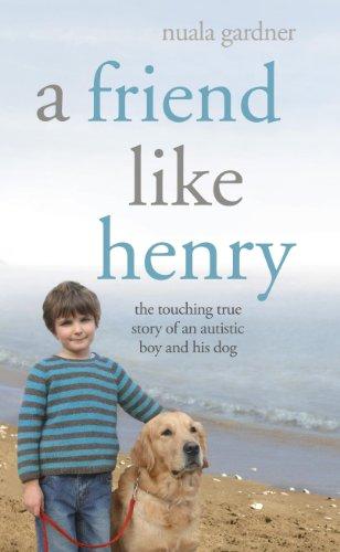 9780340934012: A Friend Like Henry