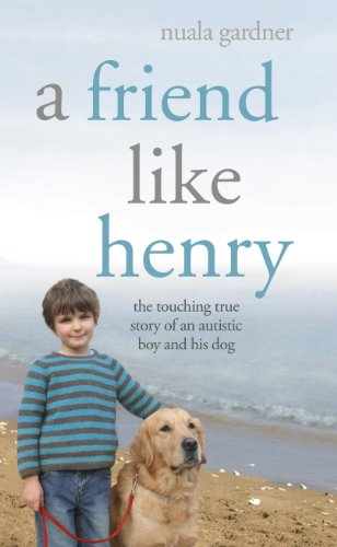 9780340934012: A Friend Like Henry