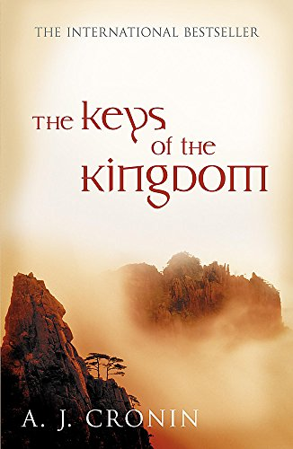 9780340934043: The Keys of the Kingdom (Hodder Great Reads)