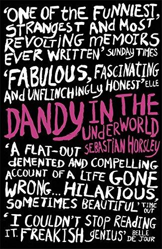 9780340934081: Dandy in the Underworld