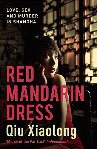 9780340935194: Red Mandarin Dress