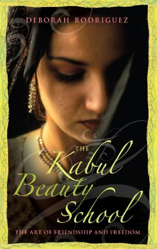 9780340935231: The Kabul Beauty School: The Art of Friendship and Freedom