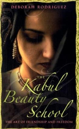 9780340935248: The Kabul Beauty School