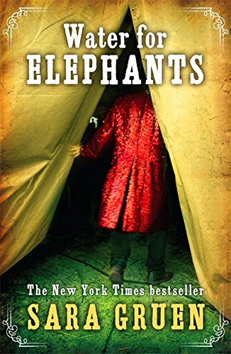 9780340935460: Water for Elephants