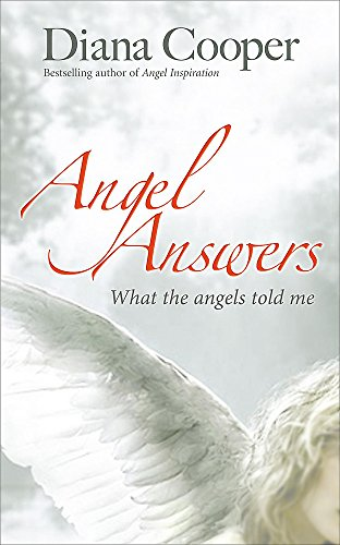 9780340935491: ANGEL ANSWERS
