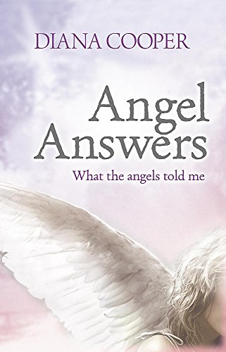 9780340935507: Angel Answers