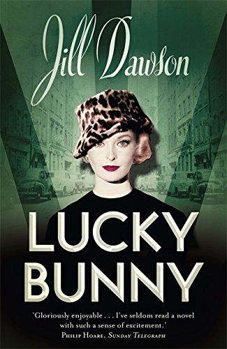 9780340935682: Lucky Bunny