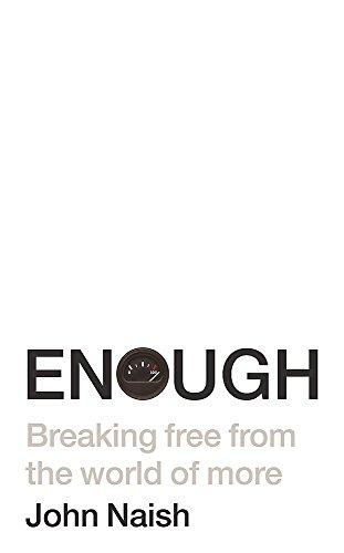 9780340935903: Enough