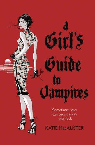 9780340935941: A Girl's Guide to Vampires (Dark Ones, #1)