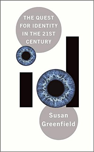 9780340936061: ID: The Quest for Identity in the 21st Century: The Quest for Meaning in the 21st Century
