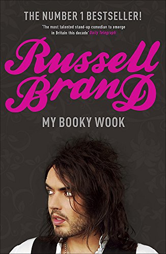 9780340936177: My Booky Wook