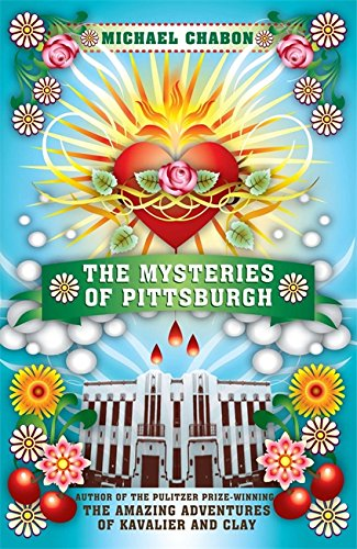 9780340936269: The Mysteries of Pittsburgh (Sceptre 21's)