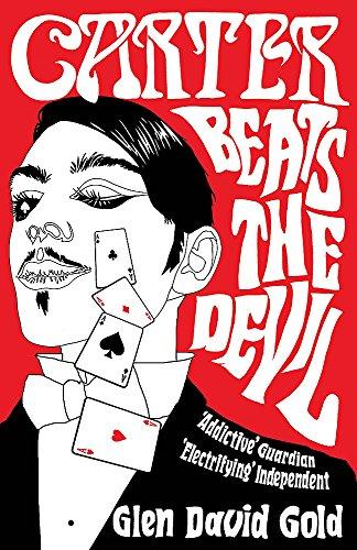 9780340936276: Carter Beats the Devil