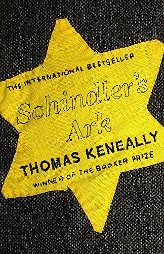9780340936290: Schindler's Ark (Flipback)