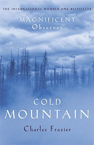 9780340936320: Cold Mountain (Sceptre 21's)