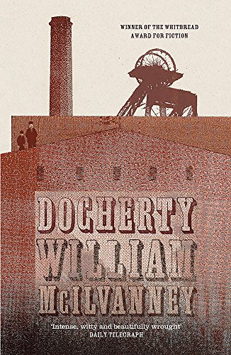 Docherty (Sceptre 21's): Mcilvanney, William