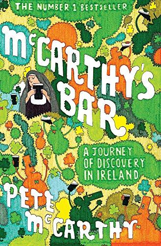 9780340936375: McCarthy's Bar
