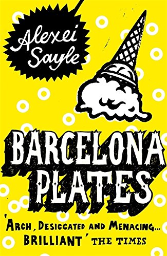 9780340936382: Barcelona Plates